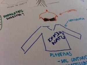 20121107 T-shirt design